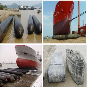 Floating Rubber Airbag pictures & photos