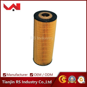 OE# a 104 180 01 09 Auto Oil Filter for Benz