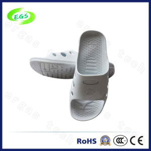 2018 Hot-Selling Work Place ESD Slipper, ESD Spu Slipper in Shenzhen pictures & photos