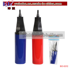 Party Decoration Party Balloon Plastic Balloon Pumps, 11′′ (BO-5212) pictures & photos