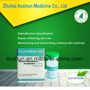 Reduced Glutathione Skin Whitening Anti-Oxidant pictures & photos