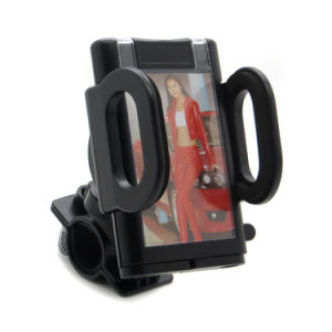 4.5inch -12inch Universal Tablet PC Smart Cell Cradle Mobile Phone Holder for Bilke Motorcycle Bicycle pictures & photos