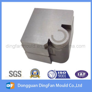 High Precision Metal CNC Machining Parts for Connector Mould