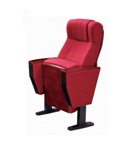Fabric Cover Meeting Room Chair Use in Hall (RX-320) pictures & photos