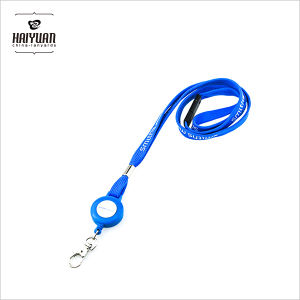 Retractable Reel Recoil ID Badge Lanyard Name Tag Card Key Holder Belt ClipCW