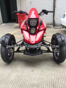 Reverse 3 Wheelers Tricycle pictures & photos