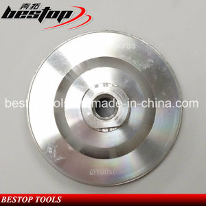Diamond Turbo Cup Wheel Grinding Wheel for Concrete pictures & photos
