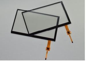 7 Inch Capacitive Toucth Panel