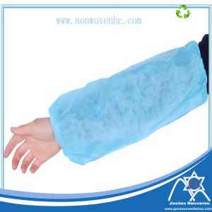 Disposable PP Nonwoven Oversleeve pictures & photos