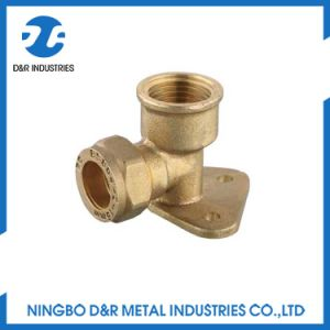 Dr 7039 High Quality Brass Hose Fittings pictures & photos