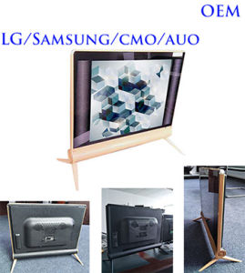 17inch Double Glass LED TV