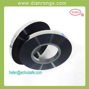 Single Sided Margin Metalized PP Film for Capacitor Use pictures & photos