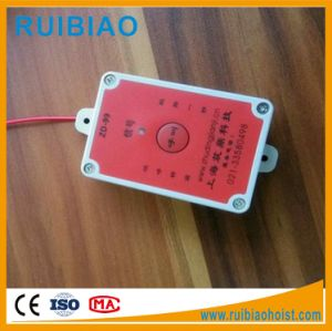 Wireless Floor Call System for Building Hoist (RB-99) pictures & photos