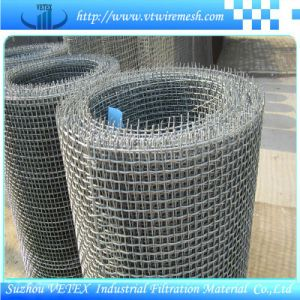10 Meshes Stainless Steel Square Wire Mesh