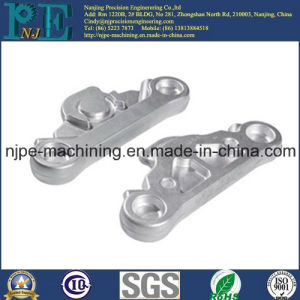 High Precision Aluminum Forging Motorcycle Triple Clamps