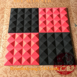 Wall Panel Ceiling Panel Detective Panel Sponge Acoustic Foam Panel pictures & photos