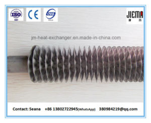 G Type Fin Tube of Air Heat Exchanger (stainless steel tube or carbon steel) pictures & photos