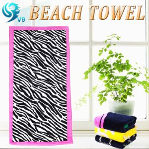 Factory Directly Printed Beach Towel