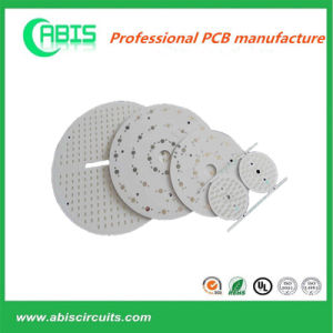Aluminum Circuit Board LED Lighting PCB MCPCB Manufacturer (PCBA, OEM) pictures & photos