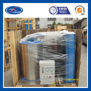 Ice Maker Machine Frrom Shanghai Laiao pictures & photos