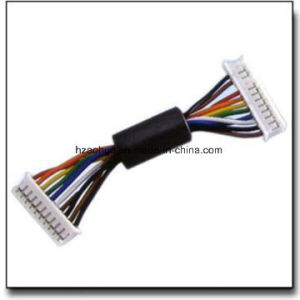 Consumer Electronics Wire Harness, Wash Machine, Dish Machine, Cooler, Fridge, Heater 1 pictures & photos