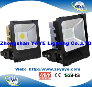Yaye 18 Factory Price CREE /MW 150W Flood LED Light/150W Tunnel LED Light with Ce/RoHS/ 5years Warranty pictures & photos
