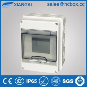 Hc-Ht 5ways Waterproof Distribution Box Electrical Box Distributiob Board Cabnit IP65 pictures & photos