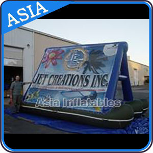 Inflatable Movie Screen, Billboard Inflatable, Outdoor Cinema Screen pictures & photos