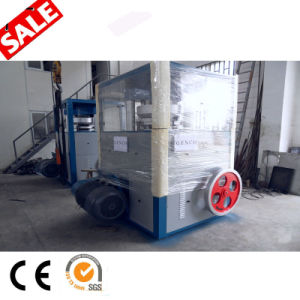 100g Ring-Shaped Chlroine Disinfection Rotary Tablet Making Machine pictures & photos