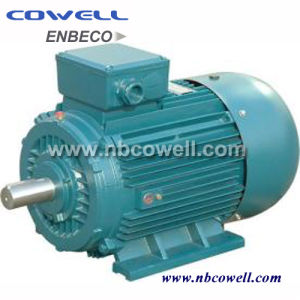 Three-Phase 10HP Induction Electric Motor