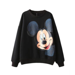 High Quality Sublimation Polyester Fleece Hoodies pictures & photos