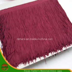15cm Tassel Fringe Lace (HACF151500001) pictures & photos