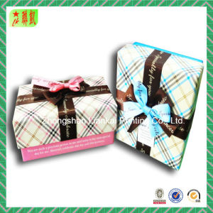 Paper Board Rigid Box Printing/ Gift Packaging Box pictures & photos