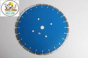 Power Tools High Cuting Speed Granite Circular Saw Blade
