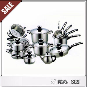 Hot Sale 13PCS Stainless Steel Cookware Set