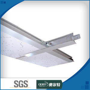Suspension Ceiling Tee Grids Building Material