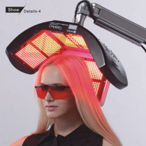 PDT Hair Loss Therapy Equipment for Hair Salon and Medical Clinic pictures & photos