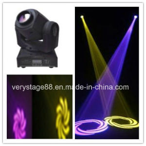 Cheap and New Gobo Pattern 10W Moving Head Spot LED Light pictures & photos