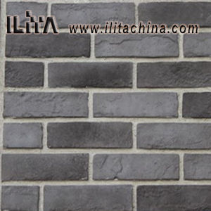 Artificial Culture Stone Wall Tile Construction Brick Building Material (18023)