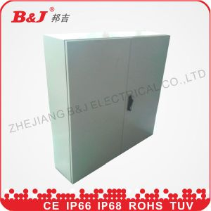 China Waterproof Electrical Junction Boxes Metal Distribution Box