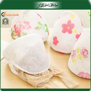 Beautiful Fashion Bra Protect Laundry Mesh Bag Manufacturer pictures & photos