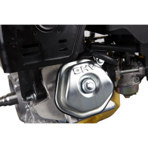 2.6HP Euro II Emission Standard Small Hosepower Gasoline Engine (WG90) pictures & photos