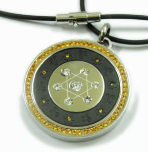 China newest fashion energy pendant charming pendant cheaper price newest fashion energy pendant charming pendant cheaper price stainless steel quantum science pendant aloadofball Choice Image