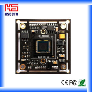 Ahd New Camera Board Imx225+2431 Super Effect Camera Board