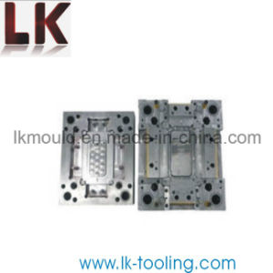 China Maker Cheap Plastic Injection Mould Manufactures