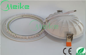 3 Inch Round 6W Panel Light LED Down Light