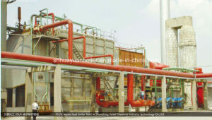 Waste Heat Recovery Boiler for Chemical Industry pictures & photos