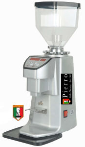 Commercial on Demand Coffee Grinder/Mills