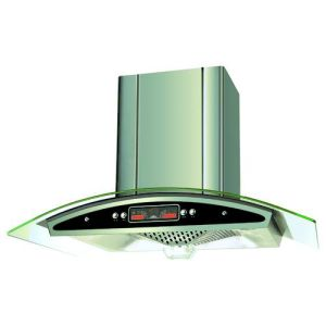 900mm Width Wall Mounted Chimney Cooker Hood Slim Range Hood pictures & photos
