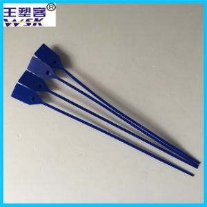 Blue High Demand Plastic Trucks Seal Strips in Europe